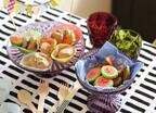 【夏休みキッズパーティー第6回】手土産に、見た目キュートなスイカクッキーを作ろう[PR]