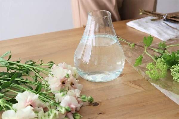 お花がもたないこの季節にも。夏に部屋を瑞々しく彩る、その方法って?[PR]