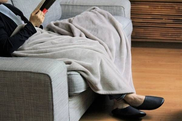 【累計21万枚突破!】 朝ベッドから出られなくなる毛布[PR]