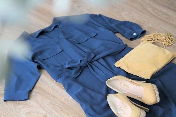 秋のお出かけに着ていきたい♪ ファッションコーディネートアイデア帖[PR]