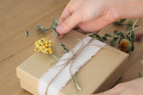 【もうすぐクリスマス6】とっておきの贈り物に 自分でできるギフトラッピング[PR]