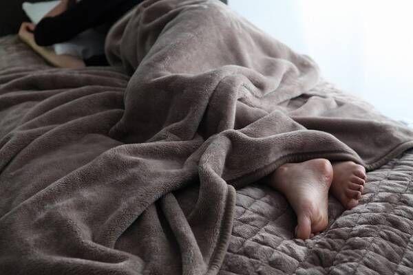 「よく眠れる」が叶うかも。Sleepdaysで始める、新・睡眠習慣[PR]