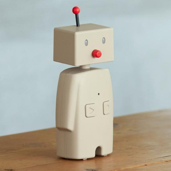 子どもの「ただいま」をスマホにお知らせ〜見守りロボットBOCCO[PR]