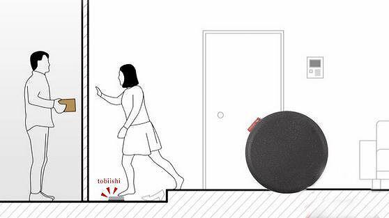 玄関の飛び石?「ステッピングストーン」で暮らしのワンシーンを快適に。[PR]