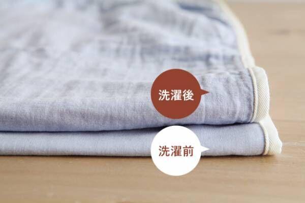 春夏生まれのベビーを優しくサポート〜安心の日本製ガーゼシリーズ[PR]
