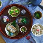 インスタグラマーTammy*さんの、豆皿と箸置きのある暮らし[PR]