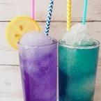 青く澄んだ不思議なお茶で、真夏のティータイムを[PR]