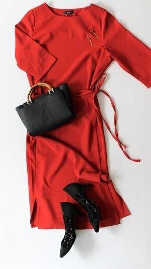 季節を先取り。小物から始める、秋のファッションコーディネート帖[PR]