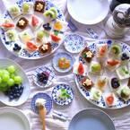 【北欧食器と楽しむ、豆皿Market】インスタグラマーTammy*さんのコーディネート術もご紹介♪[PR]