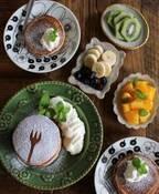 【アンジェの豆皿市】インスタグラマーcao_lifeさんに教えてもらう、北欧食器と豆皿コーデ[PR]