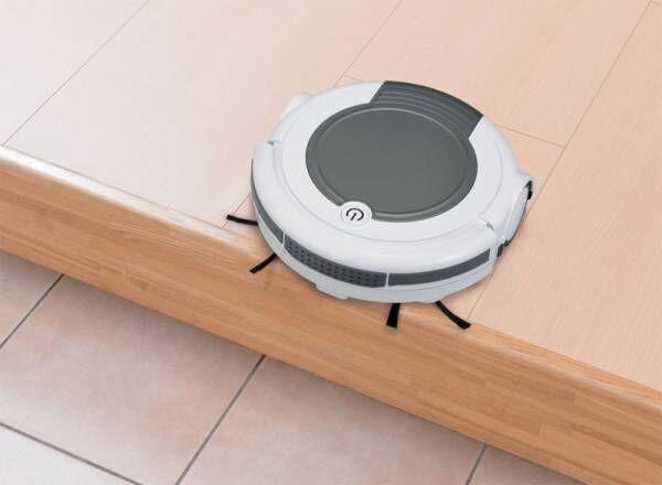 ecomoロボットクリーナーROBOTCLEANER/エコモ