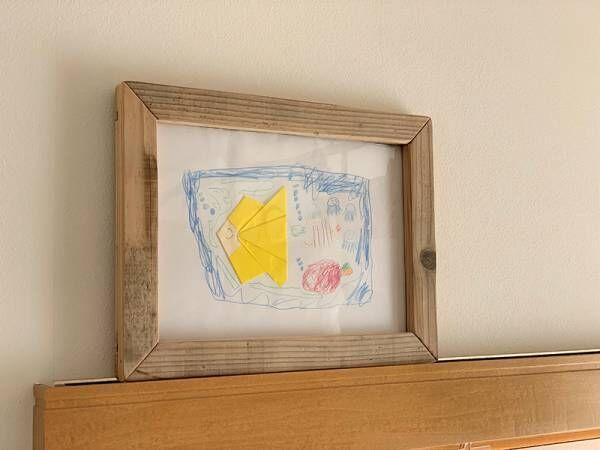 増え続ける子どもの作品、我が家の収納術【整理収納アドバイザーのお片付けノート 】