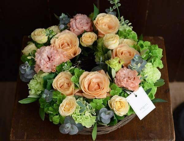 魔法のお花を卒業したら?アンジェ歴5年以上のスタッフが選ぶ「母の日のお花2019」ランキング[PR]