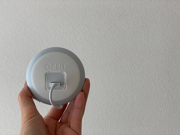 iPhoneの方必見!ORBIT〈オービット〉でスマホ充電の収納を見直そう。[PR]