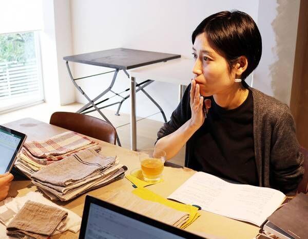 【19周年企画】上質リネンがかなえるちょっと豊かな暮らし「リーノ・エ・リーナ」プレス担当に聞くここだけの話