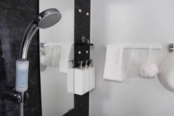 【インスタグラマーさんの使用レポ】お風呂timeが贅沢に!癒しのシャワーフィルター[PR]