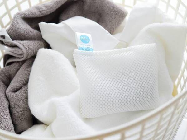 【使ってみた】 未来へのお洗濯「ランドリーマグちゃん」とは?[PR]