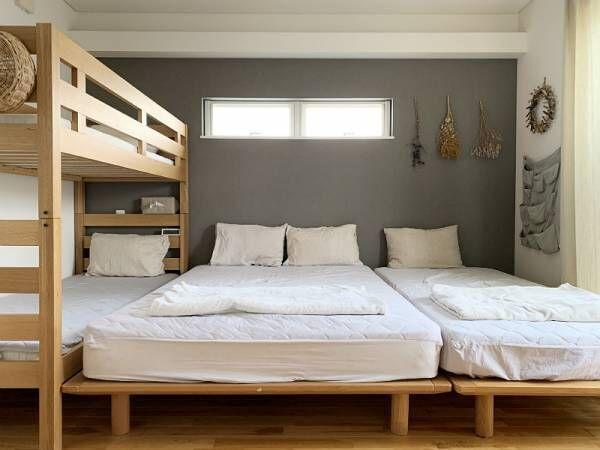 「伝説の毛布」、わが家もはじめました!噂の#朝ベッドから出られなくなる毛布[PR]