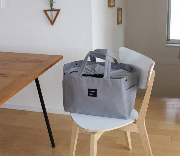 本気で使えるレジカゴバッグ!スタッフのリアルな利用シーンをご紹介[PR]
