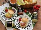 話題の「いちごバター」食べてみたら…、 最高に贅沢な朝ごはんに!