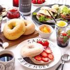 おうち時間が豊かになる! カフェ風食卓にぴったりなアイテム