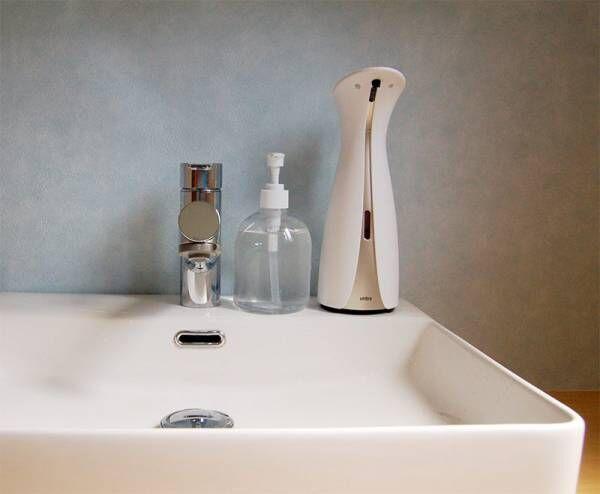 今売れている「ノータッチ除菌」洗練デザインをお探しの方必見![PR]
