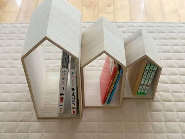 「本の家」で大人も子供も楽しい読書時間を。[PR]