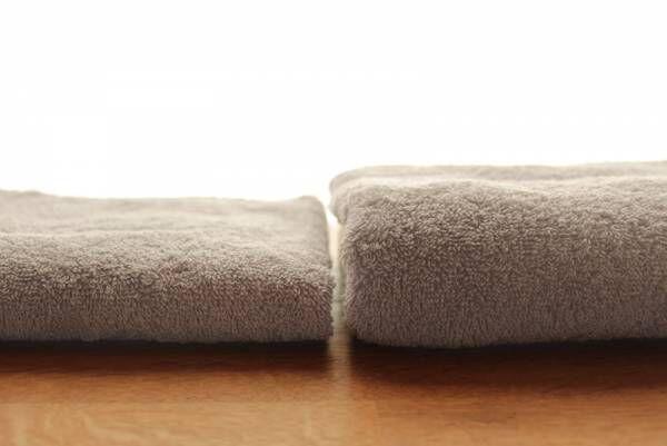 タオルを見直して暮らし上手に。NOUVELLEBONHEURの今治タオル