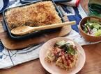 揚げない&野菜たっぷり!まるごとスコップメンチカツ[PR]