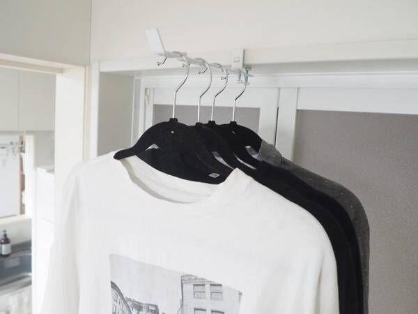 干す場所が足りないときの救世主!「tower 室内干しハンガー」で洗濯物を干すスペースを増やそう[PR]