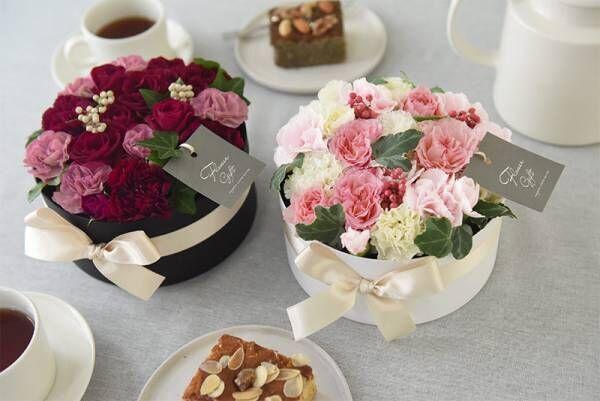 早いほどお得「母の日のお花屋さんOPEN」今年の注目アイテムはコレ![PR]