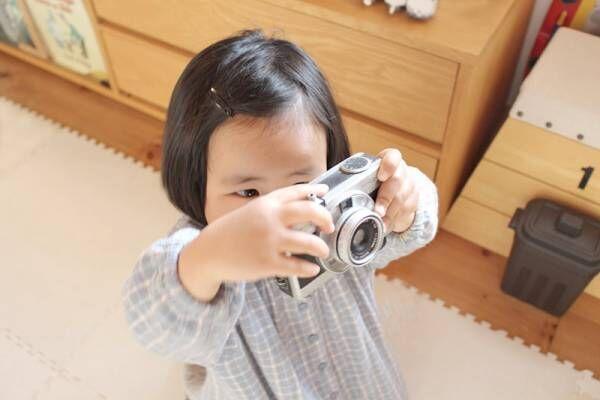【ありきたりな日常を楽しむためのヒント】子どもと笑って過ごしたい[PR]