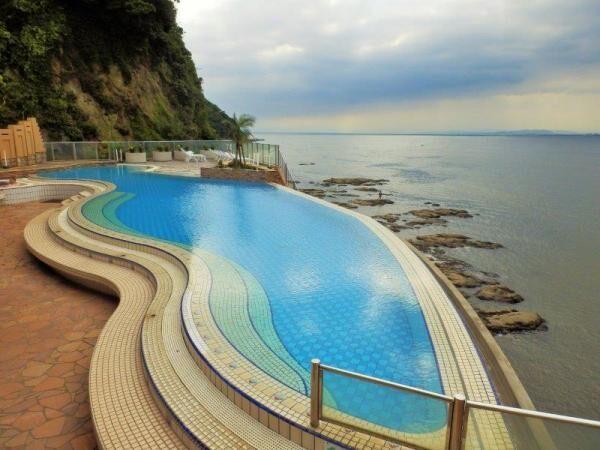 海での疲れをしっかり取ろう!夏だからこそ行きたい、海近くの温泉3選