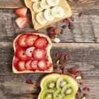 朝からテンション上がる!セレブも大好き「おしゃれトースト」は栄養満点!