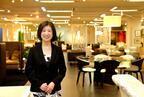 クヨクヨするのも私、自分に素直に前を向く   〜大塚家具・大塚久美子社長インタビュー〜