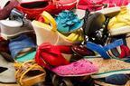 【家に靴があふれている人へ】美しくて機能的な「靴の収納」方法