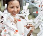 【初詣】恋愛でしあわせに!縁結びにご利益のある都内の神社4選