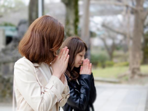 【そうだったのか、初詣】神様にもっと願いを届けるための参拝術とは?