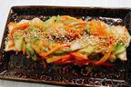 20時すぎに食べてOK!ヘルシーな【野菜と厚揚げのプルコギ風】レシピ