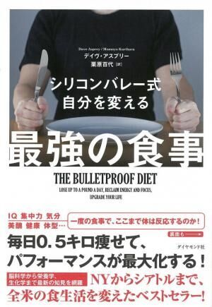 ダイエットは意識改革から!痩せグセがつく話題のダイエット本3選