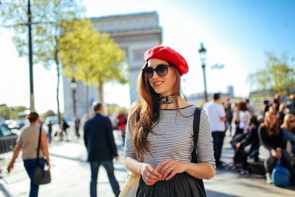 日本人とは違う!? フランス女性が大切にしている「オシャレ」の考え方