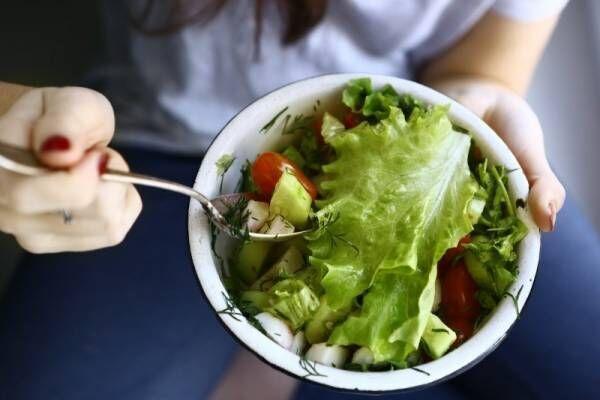 ダイエットのつもりが逆効果!食べれば食べるほど「太るサラダ」って?