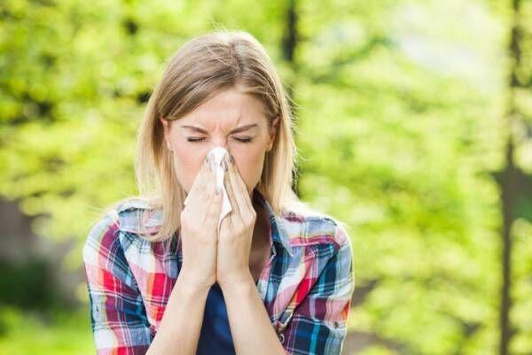 むずむず鼻も一瞬でラクに!? つら〜い花粉症を緩和するアロマオイルって?