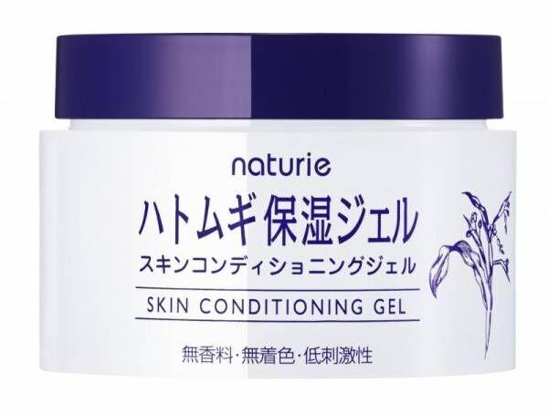 さっぱりなのにたっぷり保湿!敏感肌にうれしい美容ジェル5選