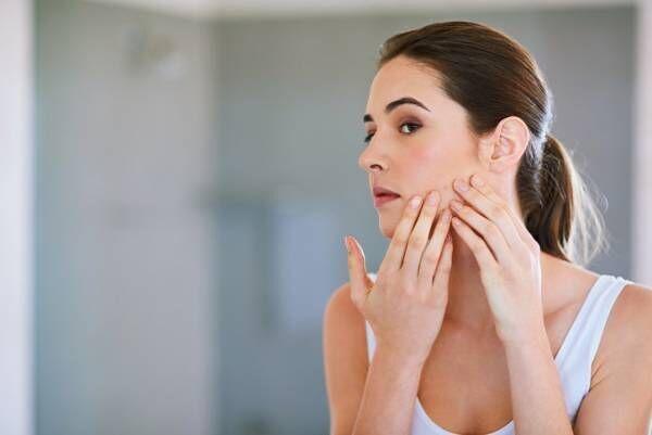 大人ニキビ改善!つるりん肌を目指すための肌質別保湿ケアって?