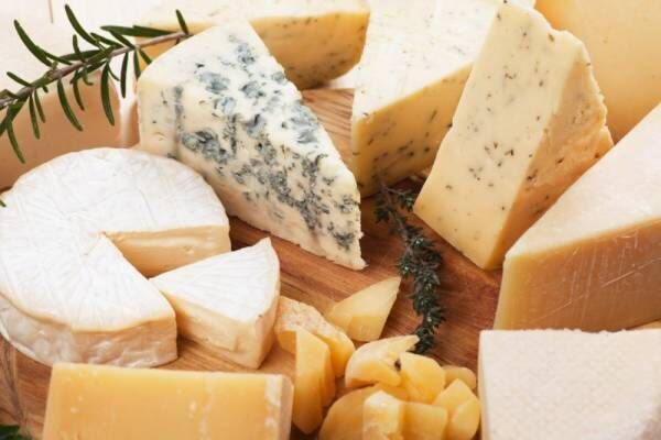 食べてキレイに♡チーズ効果で美肌&ダイエット!おすすめはある?