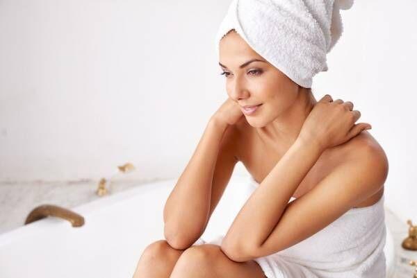 全身保湿をお風呂でお手軽に!お風呂上がりが楽になるインバスケアアイテム4選