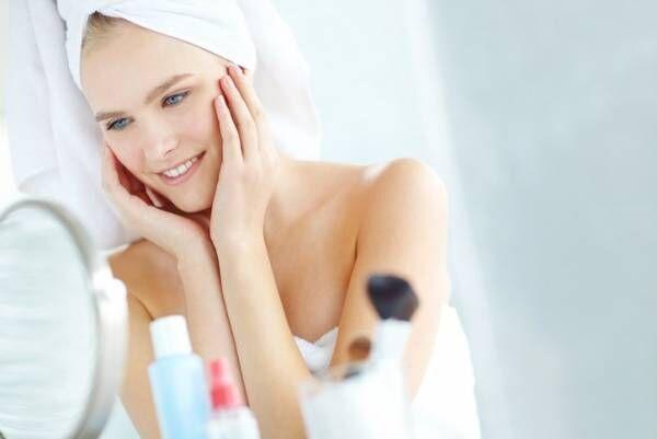 美白化粧水使い方