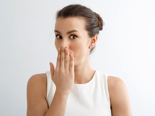 あなたもニオってるかも!?心理的緊張で発生する「ストレス臭」を新発見!