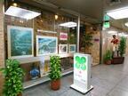 【梅田】レトロでポップな純喫茶で超お得なモーニング!@マヅラ珈琲店